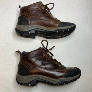 Ariat Terrain ATS Terrain Leather Hiking Boots